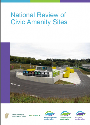 National Review of Civic Amenity Sites
